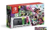 【予約済】Nintendo Switch スプラトゥーン2