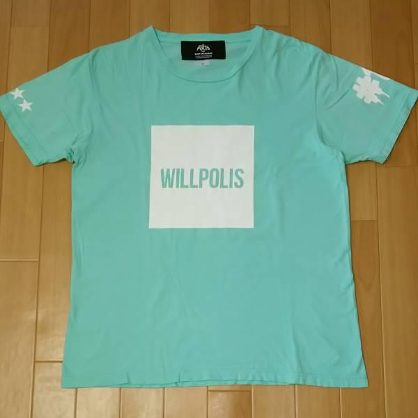 BUMP OF CHICKEN バンプオブチキン WILLPOLIS 2014 ツアー Tシャツ Mサイズ