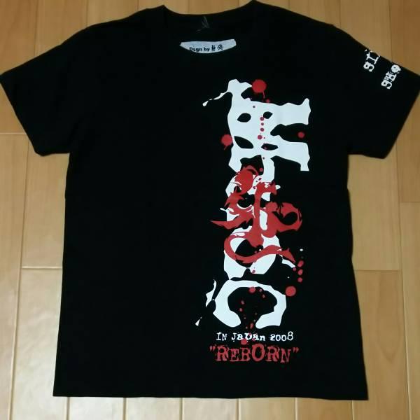 mucc SIXINC×SHOCKER Japanese horror Tシャツ Sサイズ