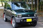 selling up * Jimny land venture 4WD 5MT [ safely .* real running * inspection 31 year 6 month ]