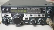 アイコム 430MHZオールモードトランシーバー IC-390