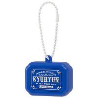SUPERJUNIOR ☆キュヒョンソロコン☆ Knick Knack ボイスキーホルダー ライブグッズの画像