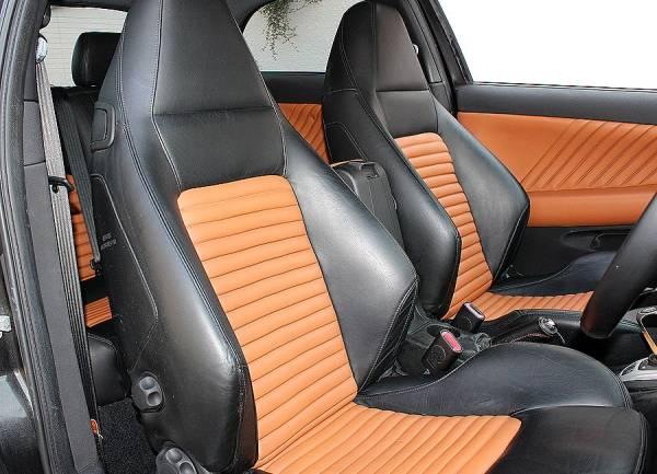 【 最終モデル / イモラレザー 】 2006y アルファロメオ 147 GTA タイベル交換済 V6 250ps 検R3/5_専用イモラレザースポーツシート