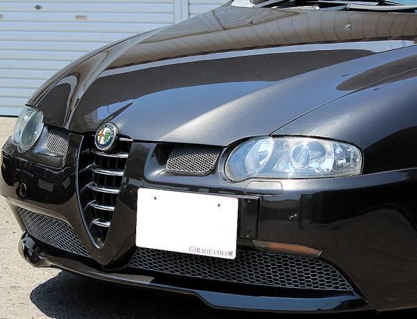 【 最終モデル / イモラレザー 】 2006y アルファロメオ 147 GTA タイベル交換済 V6 250ps 検R3/5_画像3