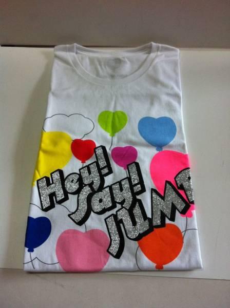◆450 Hey!Say!JUMP SUMMARY 2011 Tシャツ コンサートグッズの画像