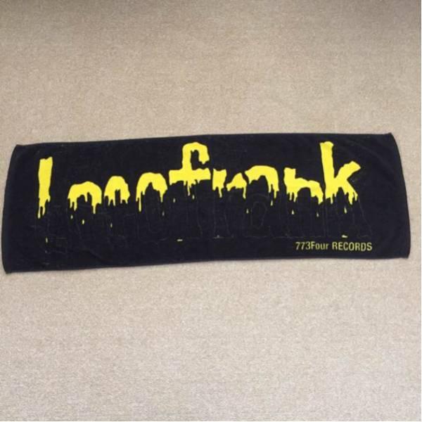 【locofrank】タオル
