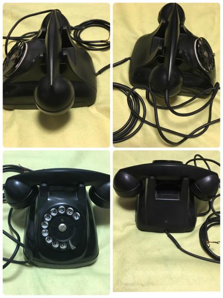 黒電話_画像2