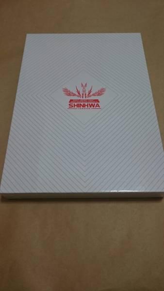 SHINHWA 2007 JAPAN TOUR SHANGHAI CONCERT FOREVER 写真集 神話