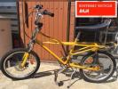 207■: SOUTHBAY BICYCLE サウスベイ バイシクル BAJA バハ マウンテンバイク 20インチ イエロー