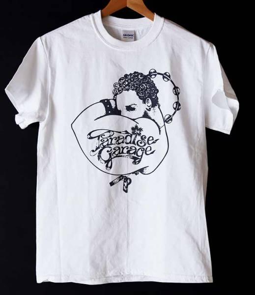 Paradise Garage TシャツSサイズ★LARRY LEVAN sacai supreme bianca