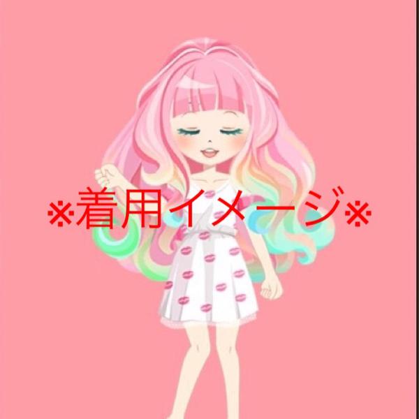 農園婚活 髪型 妖精ダリアな髪♀_画像2