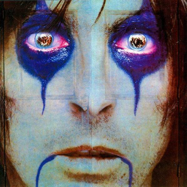 alice cooper from the inside 78年作 国内盤 ヤフオク