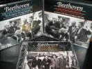 ベートーヴェン 弦楽四重奏曲 全集 ブダペスト ライヴ アメリカ国会図書館 前中後期 8CD ストラディヴァリウス Beethoven Budapest SQ Live