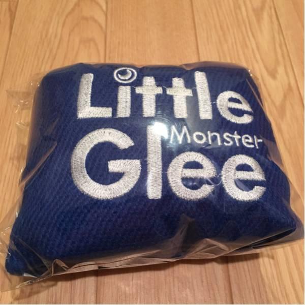 青マフラーのみ リトグリ リトルグリーモンスター Little Glee Monster Joyful Monster 完全生産限定盤 タオル はじまりのうた 武道館 ライブグッズの画像