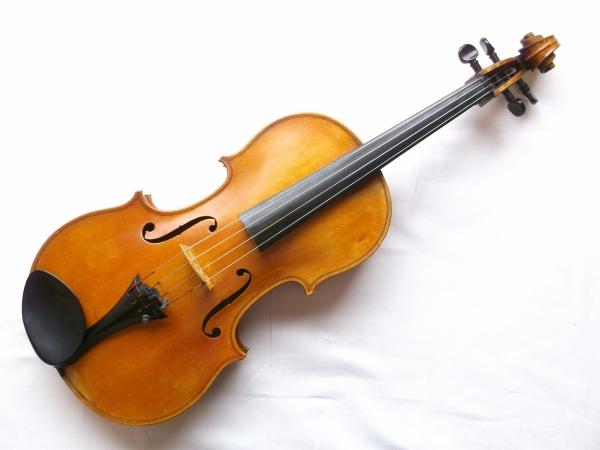 フランス製 Chardon Pere & Fils シャルドンペール&フィス 1937年 Viola ビオラ ヴィオ