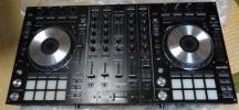 メンテナンス済み 動作良好 Pioneer DDJ-SX パイオニア DJコントローラー 1オーナー 14年製