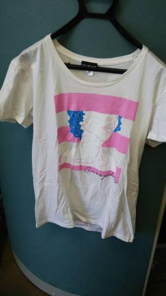 クリープハイプ H Tシャツ サイズL  ライブグッズの画像