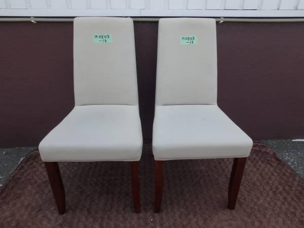 展示室 使用品 W450 H940 D600 2脚セット 総合家具 M0503-16