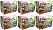 82種の野菜酵素 フルーツ青汁 3g×25袋/箱 6箱(150袋)大麦若葉に、82種類の野菜酵素を加え、 さらに濃縮果汁エキスを配合しました。