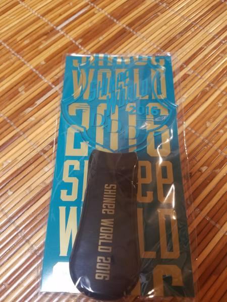 SHINee WORLD2016 ペンライト 新品