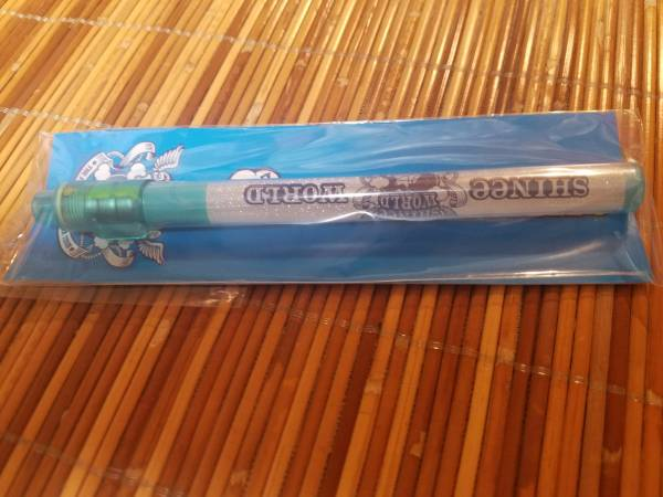 SHINee WORLD2012 ペンライト 新品