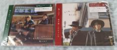 新品未開封 亀と山P 初回限定盤1+2 セット 背中越しのチャンス CD DVD 亀梨和也 山下智久 ボク、運命の人です。主題歌