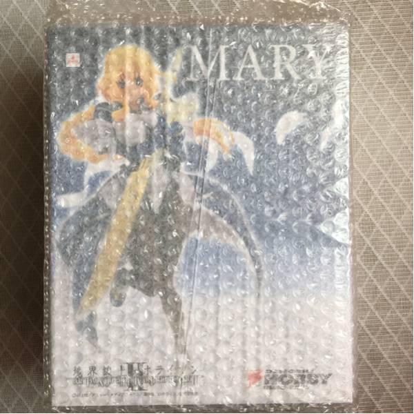 境界線上のホライゾン メアリー フィギュア グッズの画像
