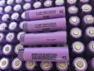 CGR 18650DA リチウムイオン充電池 165本セット