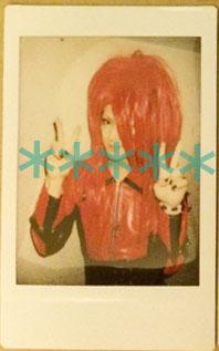 D(ディー)★GCRセッション Ruizaチェキ★Tsunehito HIROKI ASAGI HIDE-ZOU