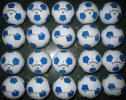 ロストボール CALLAWAY CHROME TOUR TRUVIS ホワイトブルー20個