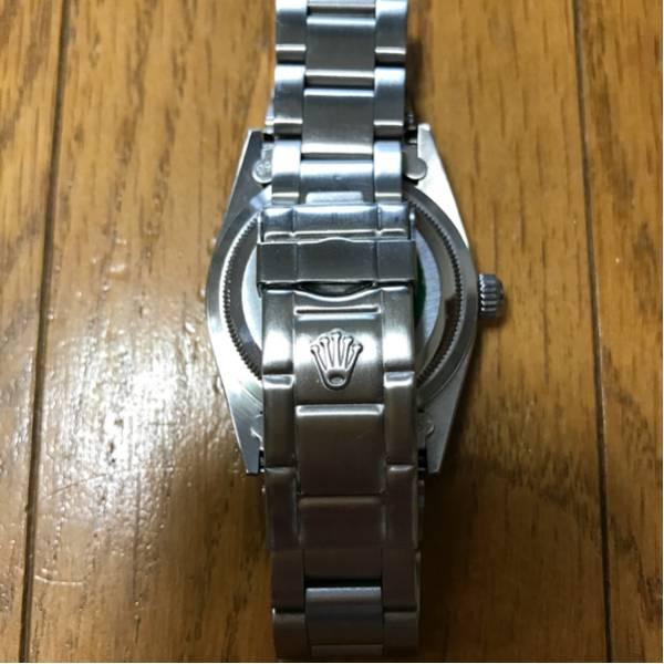 エクスプローラ1 ノベルティ品 腕時計_画像3