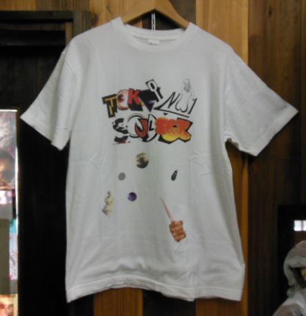 TOKYO NO.1 SOUL SET Tシャツ スチャダラパー 電気グルーヴ