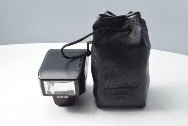 Nikon SPEEDLIGHT SB-23 ニコン STB8