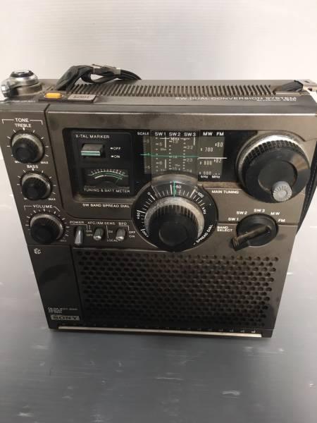 SONY ソニー ICF-5900 スカイセンサー 5900 ジャンク