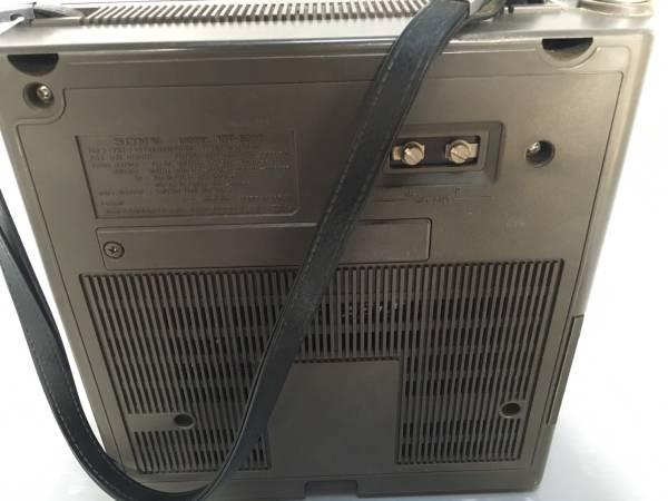 SONY ソニー ICF-5900 スカイセンサー 5900 ジャンク_画像2