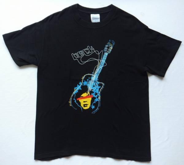ベック beck バンドT Tシャツ メキシコ製 90's ヴィンテージ