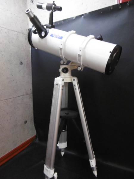 Vixen ビクセン ポルタ R130Sf 天体望遠鏡 D=130mm F=650mm スタンド付き 現状品