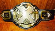 希少!NEW NXT チャンピオンベルト レプリカ WWE