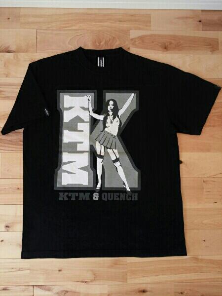 ケツメイシ ライブTシャツ No.4 ライブグッズの画像