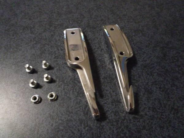コペン L880K テイクオフ TAKE OFF シートベルトガイド2 前期用