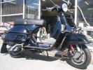 ワンオーナー車で豪華パーツ満載◆安心の4サイクル◇LML200◇FL長野県px