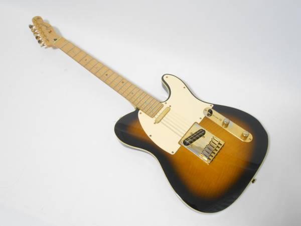 Fender Japan TLR-RK フェンダー・ジャパン リッチーコッツェンモデル 即決