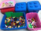 ☆基本ブロック多数☆ レゴ LEGO 大量5~6㎏ バケツ