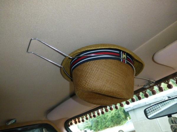 ハットサーバー KUSTOM ローライダー 北米 インパラ USDM ヘラフラ 空冷 VW ビートル カプリス ダットサン 旧車 当時物 ムーンアイズ 希少