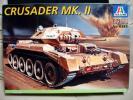 イタレリ1/35★クルセイダー Mk.II   6385