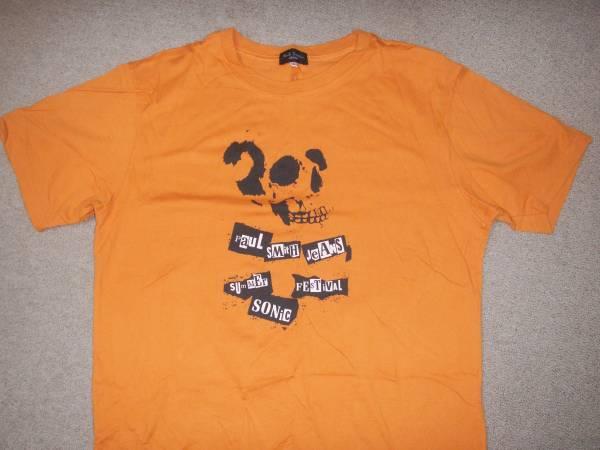 SUMMER SONIC 2006 STAFF Tシャツ サマソニ フジロック ライブグッズの画像