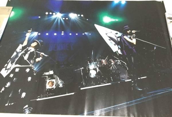 ♪ BENNIE K「 BEST OF THE BESTEST ツアー 」ポスター