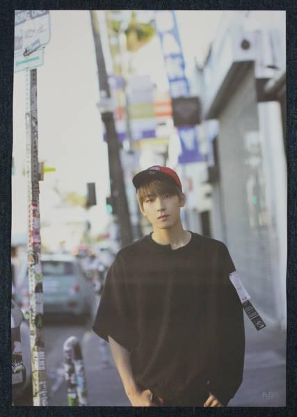 Seventeen【Alone Al1 All ポスター/ウォヌ】★3日以内到着