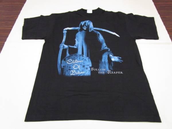 【Tシャツ】 CHILDREN OF BODOM