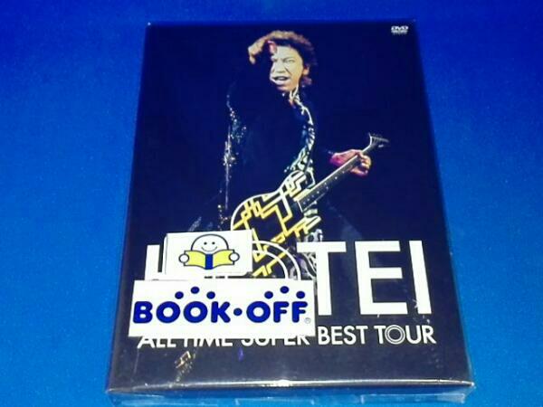 布袋寅泰 ALL TIME SUPER BEST TOUR ライブグッズの画像